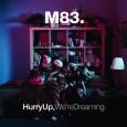 Ya vimos la portada y escuchamos el single, Midnight City. El último disco de M83, Hurry Up, We're Dreaming, ya está a la venta y no podemos más que decir que Anthony Gonzalez ha presentado […]