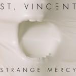 St.Vincent-Strange-Mercy