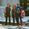 El set de The Avengers no parece muy hostil con las cámaras de fotos, y seguimos recibiendo imágenes de lo que allí acontece. En esta tanda de fotos nos acercamos un poco más a algunos […]