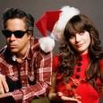 Merge Records anuncia fecha de lanzamiento para el primer álbum navideño de la banda de Zooey Deschanel y M. Ward. A Very She & Him Christmas estará disponible a partir del 25 de octubre, haciendo […]