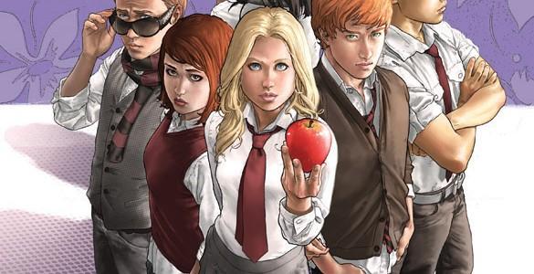 De la mano de Image Comics nos llega Morning Glories, un cómic de aventuras e intriga con cierto sabor a Lost, en el que seis jóvenes estudiantes verán como la prestigiosa academia en la que […]