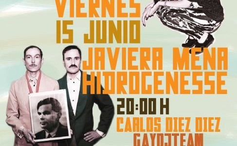 Mañana viernes 15 de julio podremos volver a disfrutar del pop de Javiera Mena en la sala But (actual sede de OchoyMedio Club) más de medio año después de su pasada visita al Teatro Lara. […]
